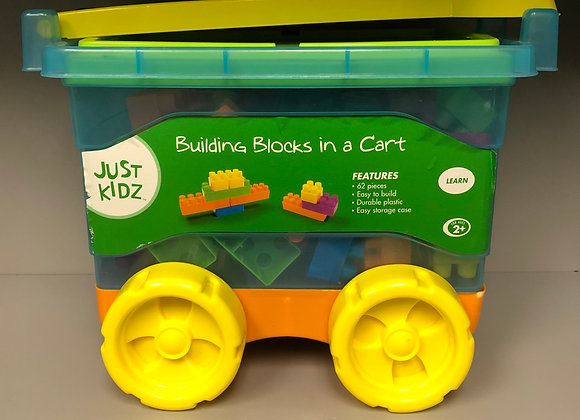 Building Blocks in Cart