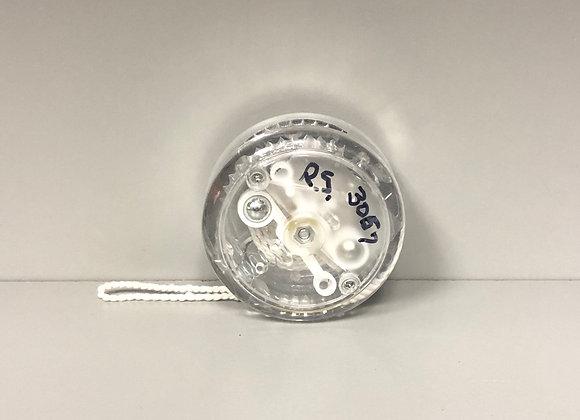 Clear Yo-yo