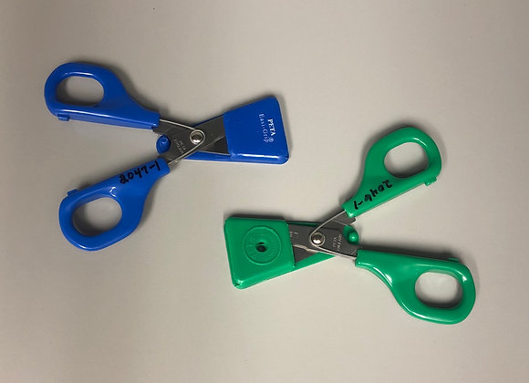 Self Opening Scissors