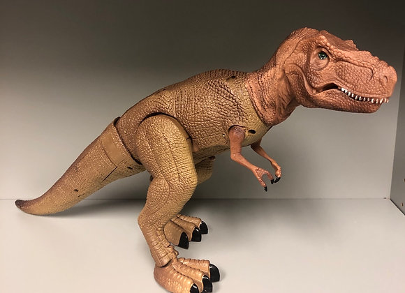 Discovery Remote-Controlled T Rex