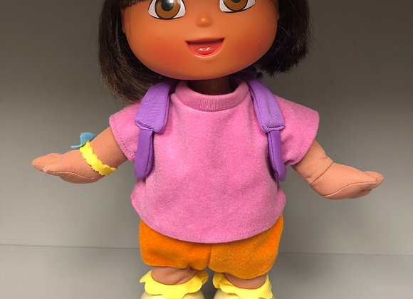 Dora The Explorer
