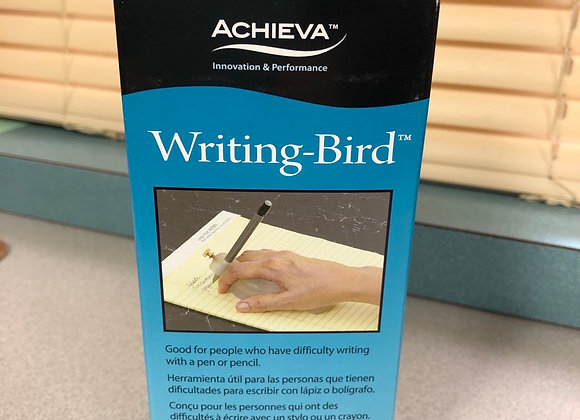 Writing-Bird