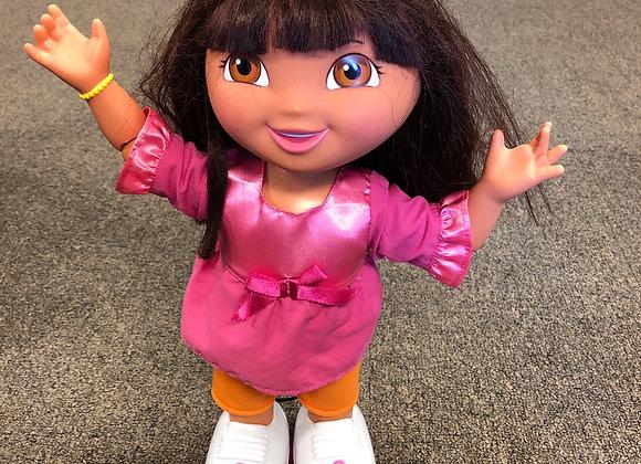 Dora Switch Toy