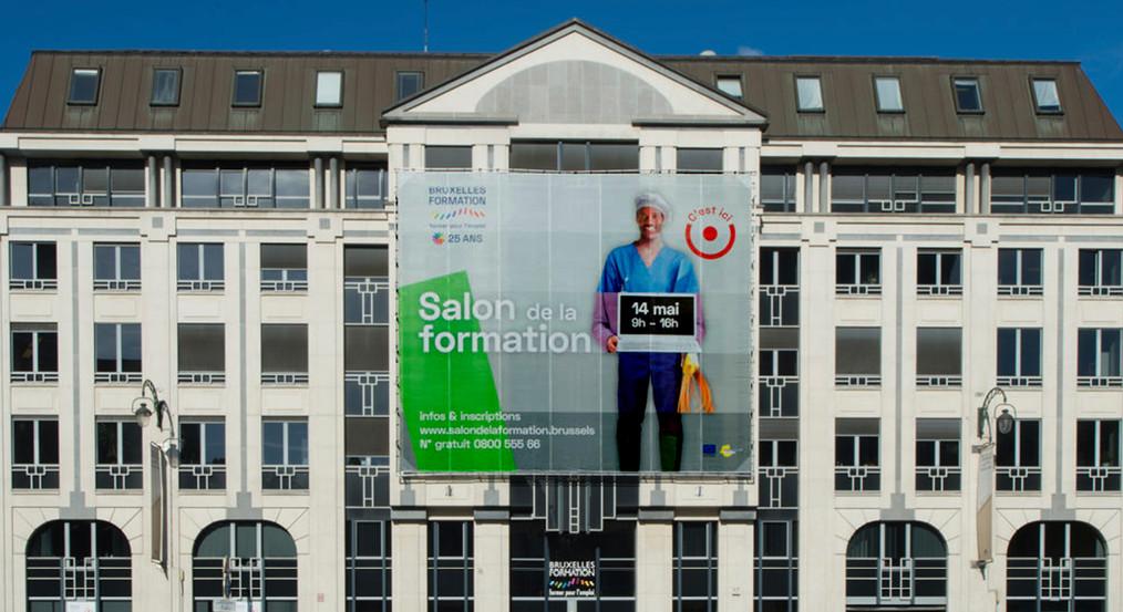 Salon de la Formation 2019
