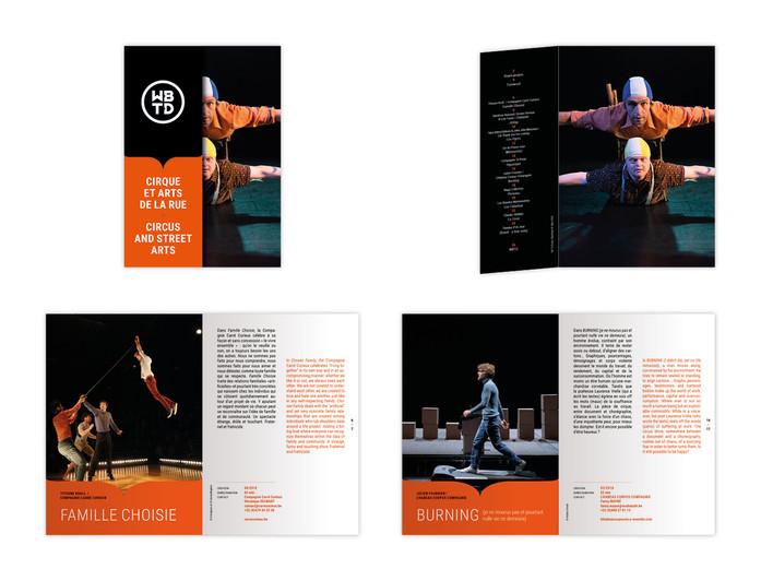 Cirque et arts de la rue