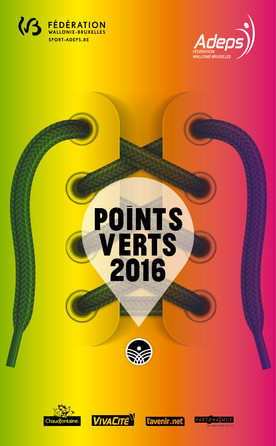 Points verts