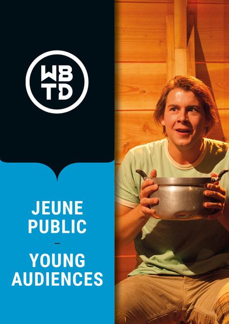 Jeunes publics