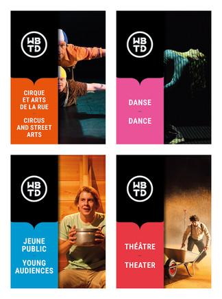 Wallonie-Bruxelles Théâtre Danse