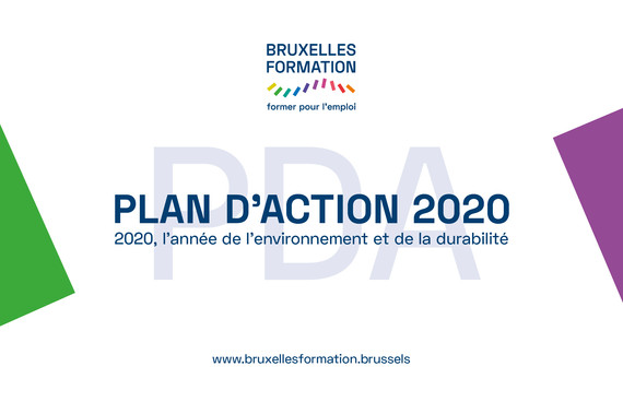 Couv Plan d'action 2020