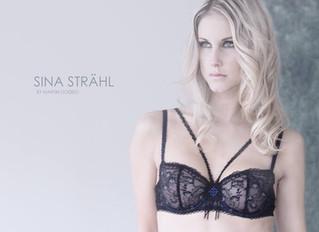 Fotoshooting mit Sina Strähl