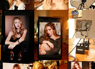 making of... Janina