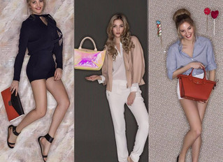 Fashion Trends SS 2016 ba&sh und Longchamp