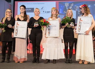 Schweizer Make-up Meisterschaft 2017
