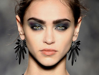 Make Up Trends Winter 2014/2015