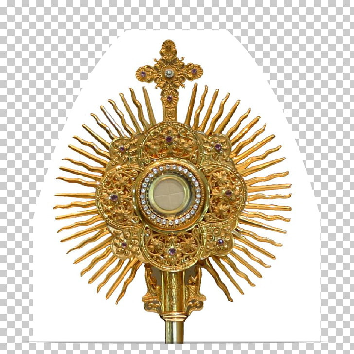 Eucharistic Adoration at S. Polycarp church from 9.30, 1st Thursday of every Month (1)