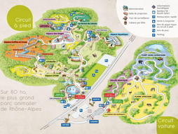 Analyse critique : notre visite au Safari de Peaugres