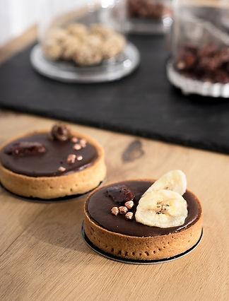 fifi_la_praline_tartelette_chocolat_bana