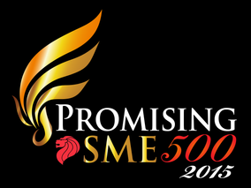 UT-WAYS nominated for The Promising SME 500 Campaign 2015