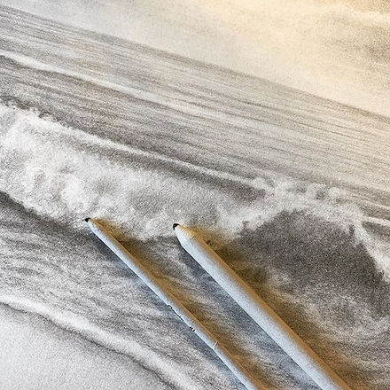 Working on waves- #ilovedrawing #waves #