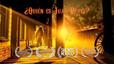 ¿Quién es Juan Pérez? (2007)