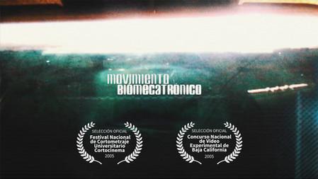 Movimiento biomecatrónico (2003)