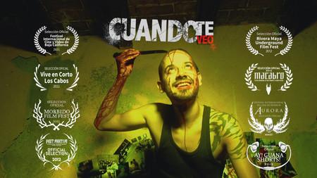 Cuanto te veo (2011)