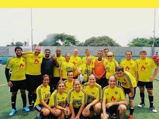 Copa Fair Play Panamá.