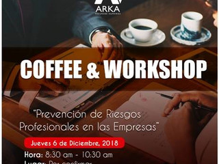 WORKSHOP CAFFE