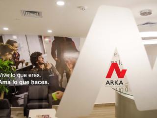 ARKA inaugura su nueva sede en Panamá