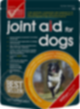 Joint Aid for Dogs 500gm Pouch
