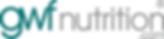 GWF Nutrition Logo Download