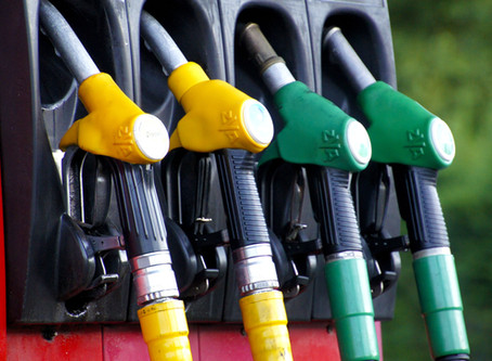 Would you drive less if fuel prices go up?
