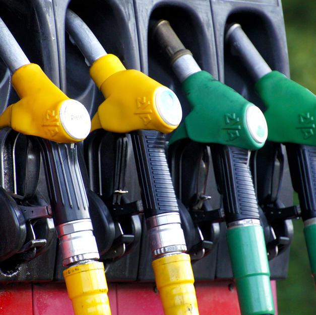 汽油及燃料泄漏检测