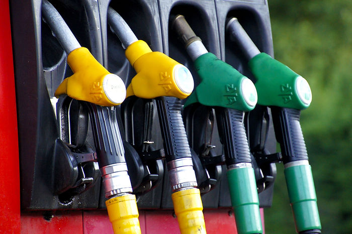 Автомобильные топлива