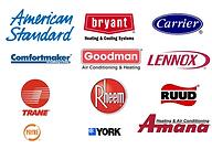 AC Unit Brands