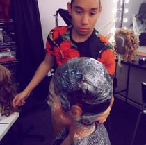 3D Wig Bubbles!