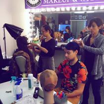 Wig Prepping!