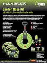 flexzilla UK garden hose