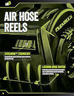 flexzilla air hose reels