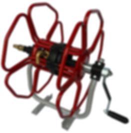 "HRF6013 hose reel 60m x 1/2"""