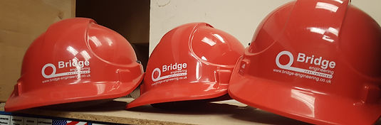 Bridge Engineering UK Limited
