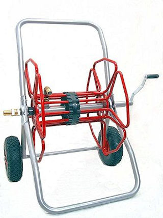 HRP8025 water hose reel