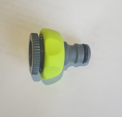Flexzilla® UK tap adapter