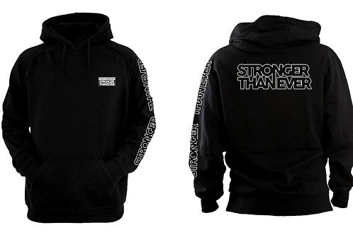 Stronger Than Ever Hoodie