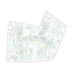Site Plan-Upper Level