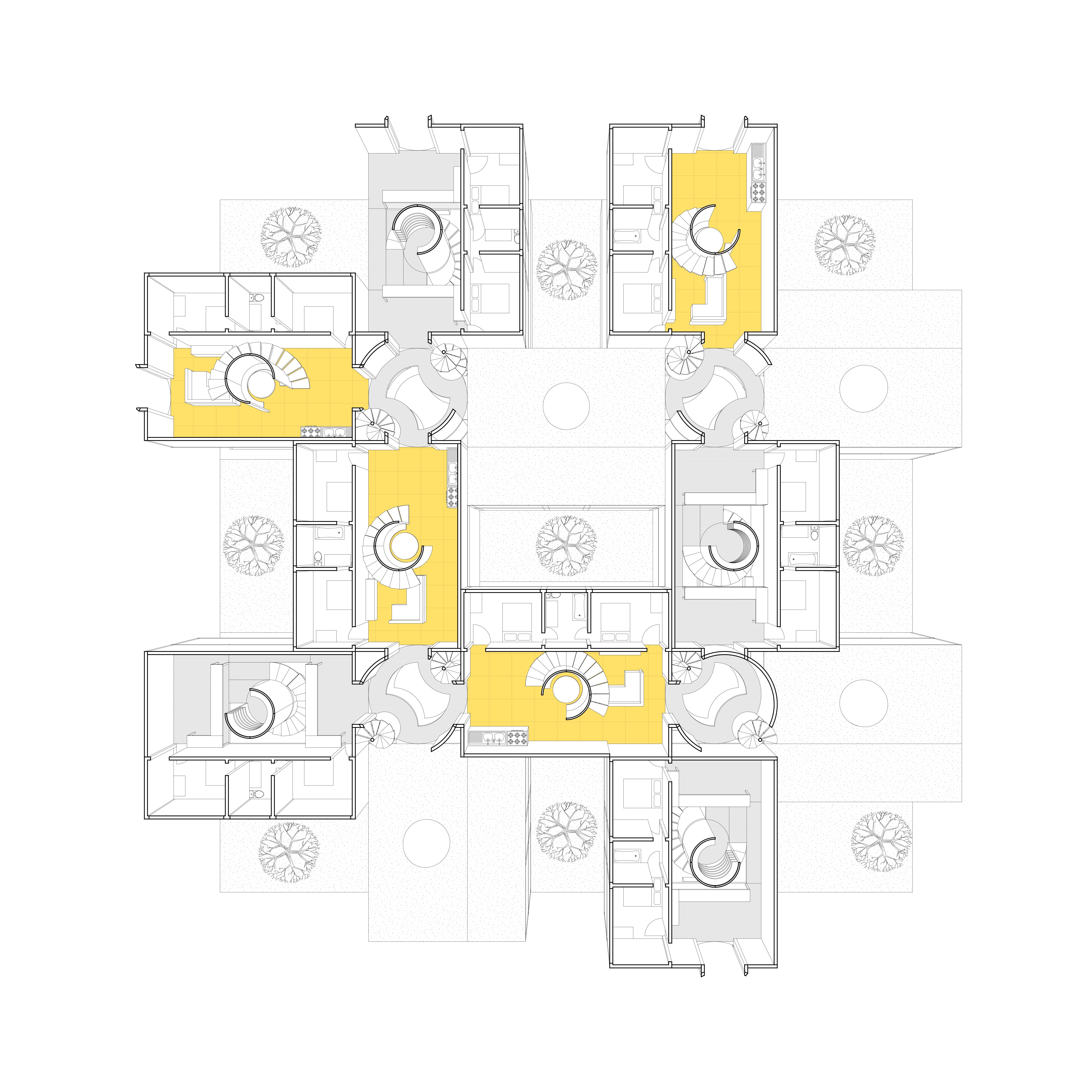 Module Floor Plan-2