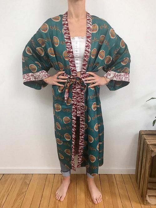 """Kimono """"Zoe"""""""