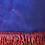 Thumbnail: Schal 2-farbig
