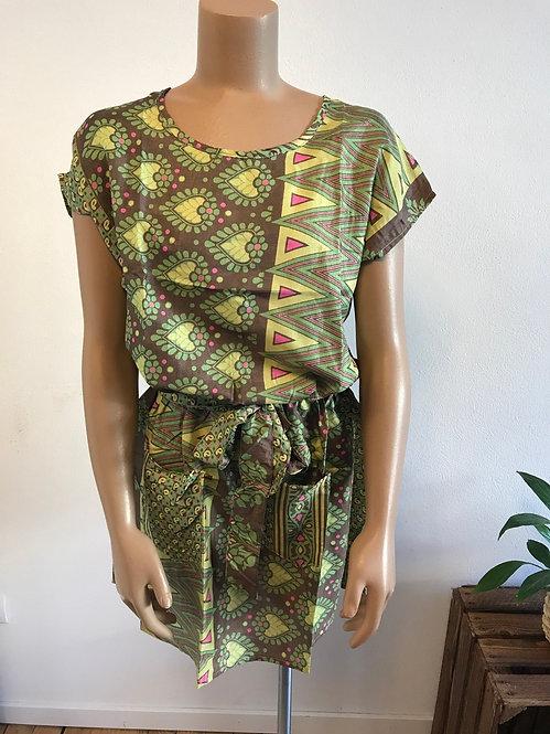 """Kleid """"Pia"""" mit Taschen"""
