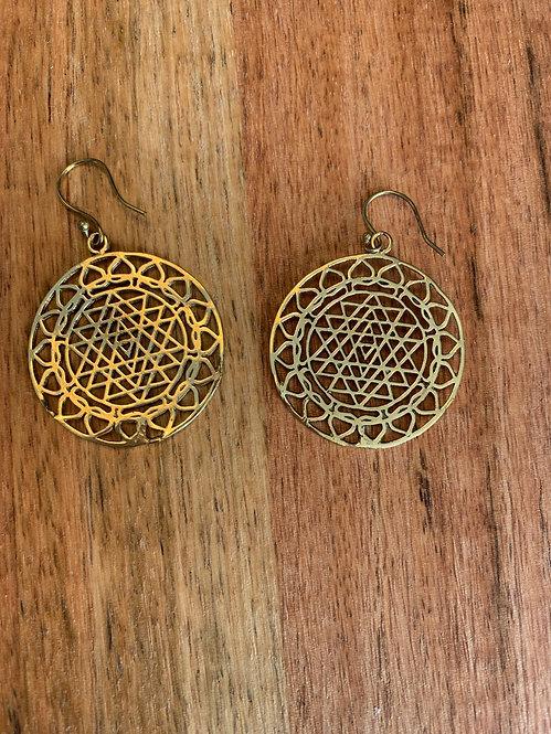 Ohrringe Paar